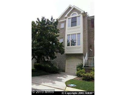 11431 HERITAGE OAK CT Reston, VA MLS# FX8645636