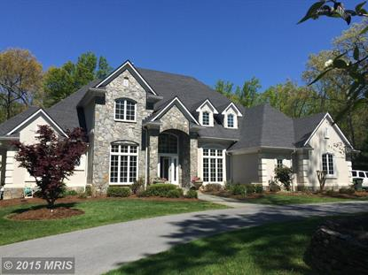 5027 HUNTWOOD MANOR DR Fairfax, VA MLS# FX8646547