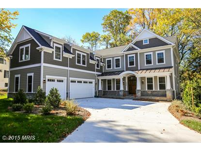 1826 BIRCH RD McLean, VA MLS# FX8648363
