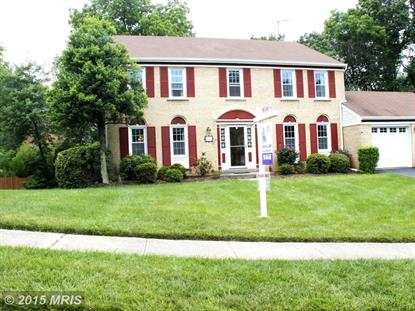 3994 BRIARY WAY Fairfax, VA MLS# FX8648582