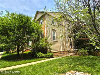 12208 GRASSY HILL CT Fairfax, VA MLS# FX8649350