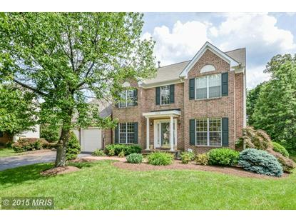 3129 HARRISON HOLLOW LN Herndon, VA MLS# FX8649363