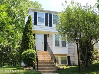 11796 BAYFIELD CT Reston, VA MLS# FX8650300