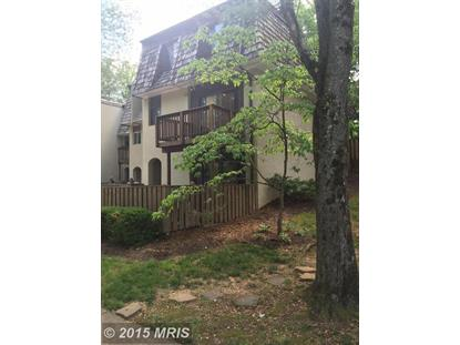 1653 VALENCIA WAY Reston, VA MLS# FX8652861