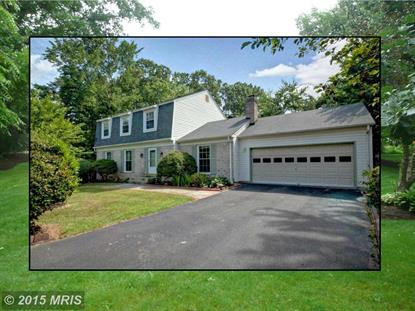 10916 MIDDLEGATE DR Fairfax, VA MLS# FX8654116