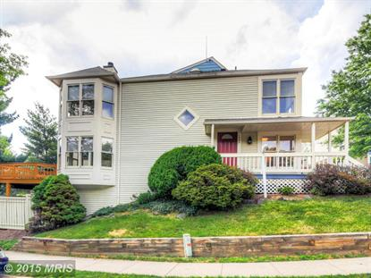 1692 OAKTREE CT Reston, VA MLS# FX8654187