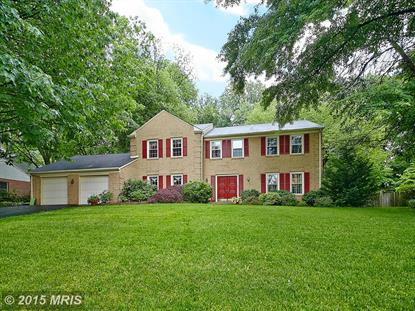 11901 RIDERS LN Reston, VA MLS# FX8655685