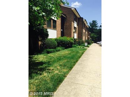 1527 NORTHGATE SQ #2A Reston, VA MLS# FX8656029
