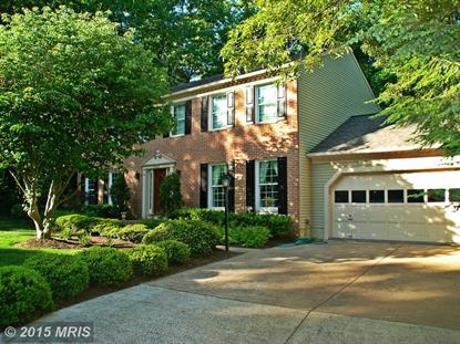 12007 LAKE NEWPORT RD Reston, VA MLS# FX8656087