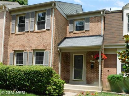 5424 CHESHIRE MEADOWS WAY Fairfax, VA MLS# FX8656993