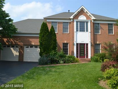 10854 HUNTER GATE WAY Reston, VA MLS# FX8659277