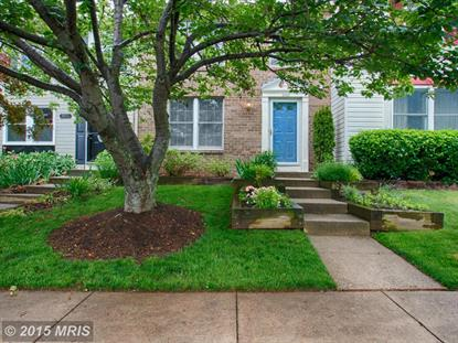 3953 PLUM RUN CT Fairfax, VA MLS# FX8659482