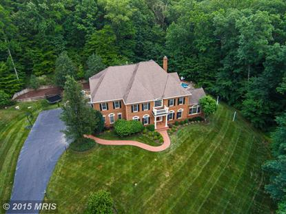 9803 THORN BUSH DR Fairfax Station, VA MLS# FX8661275