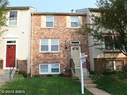 3746 KEEFER CT Fairfax, VA MLS# FX8661766