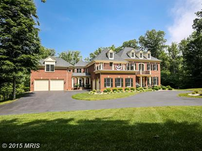 10300 HAMPTON RD Fairfax Station, VA MLS# FX8663986