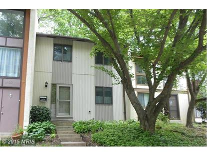 2455 PYRENEES CT Reston, VA MLS# FX8666744