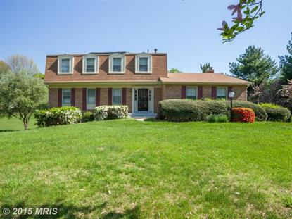 10906 EQUESTRIAN CT Reston, VA MLS# FX8667716
