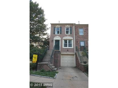 7826 COLONIAL SPRINGS BLVD Alexandria, VA MLS# FX8667853