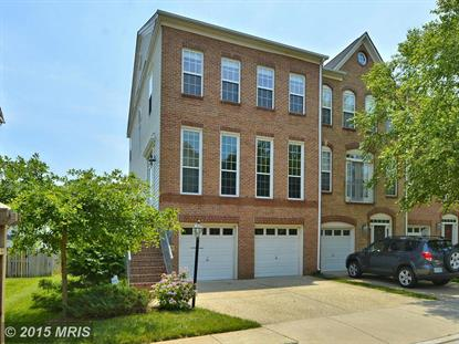 13595 FLYING SQUIRREL DR Herndon, VA MLS# FX8669052