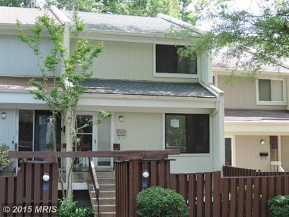 2325 SOUTHGATE SQ Reston, VA MLS# FX8669137
