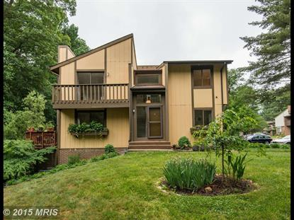 2224 GLENCOURSE LN Reston, VA MLS# FX8669151