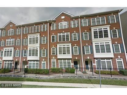 4535 WHITTEMORE PL #1532 Fairfax, VA MLS# FX8669650