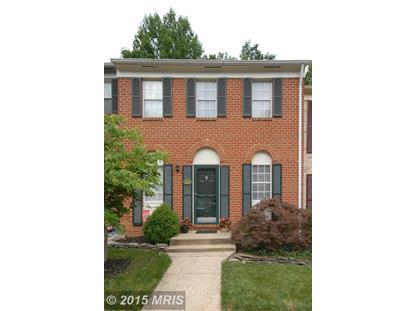 11722 DRY RIVER CT Reston, VA MLS# FX8670551