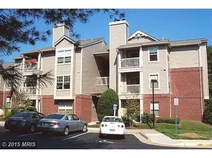 1712 ABERCROMBY CT #H Reston, VA MLS# FX8671321