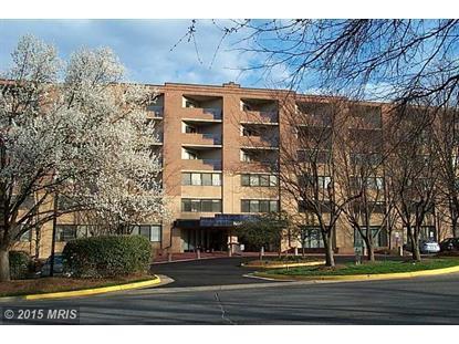 1951 SAGEWOOD LN #106 Reston, VA MLS# FX8671401