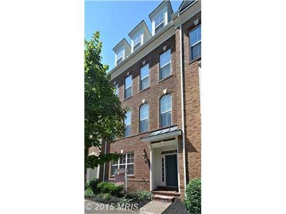 134 FORTNIGHTLY BLVD Herndon, VA MLS# FX8671652