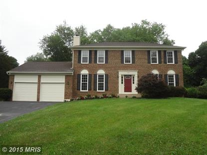 1153 BANDY RUN RD Herndon, VA MLS# FX8671697