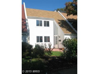 1594 GOLDENRAIN CT Reston, VA MLS# FX8672425