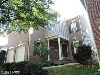 2440 CYPRESS GREEN LN Herndon, VA MLS# FX8673035