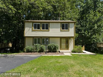 2335 OLD TRAIL DR Reston, VA MLS# FX8674025
