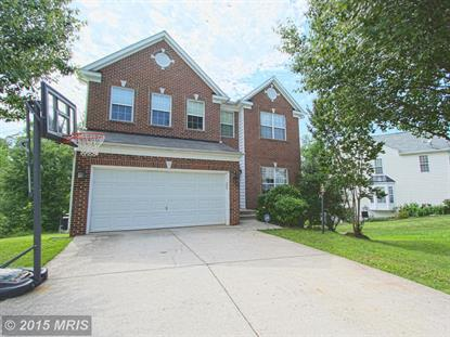 3740 FREEHILL LN Fairfax, VA MLS# FX8674758