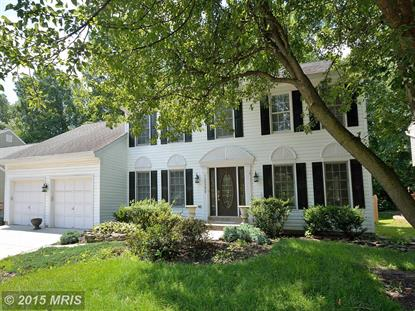 12589 ROCK RIDGE RD Herndon, VA MLS# FX8674934