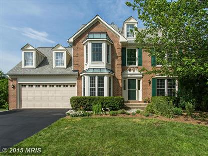 1461 WINTERBERRY CT Herndon, VA MLS# FX8675635