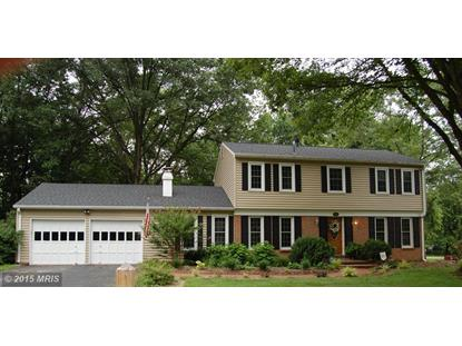 2308 BALLYCAIRNE CT Reston, VA MLS# FX8675638