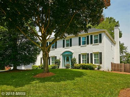 11902 BLUE SPRUCE RD Reston, VA MLS# FX8675994