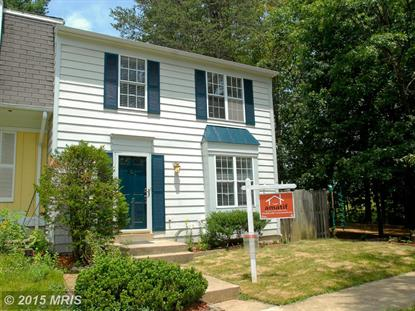 9932 WOOD WREN CT Fairfax, VA MLS# FX8676128
