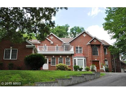 3835 PRINCE WILLIAM DR Fairfax, VA MLS# FX8676178