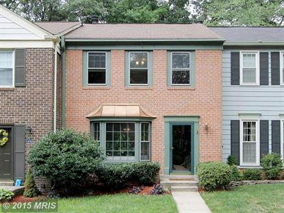 2186 POND VIEW CT Reston, VA MLS# FX8677317
