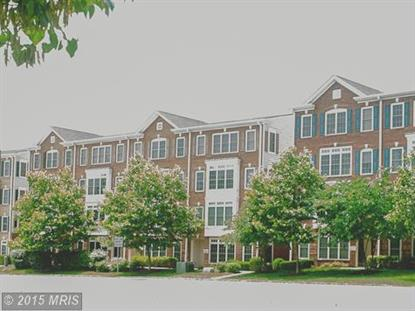 4636 BATTENBURG LN #632 Fairfax, VA MLS# FX8677722