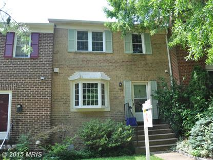 5530 WINFORD CT Fairfax, VA MLS# FX8680857