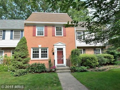1554 BROOKSHIRE CT Reston, VA MLS# FX8681926