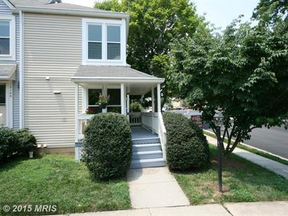 2144 WHISPERWOOD GLEN LN Reston, VA MLS# FX8682034
