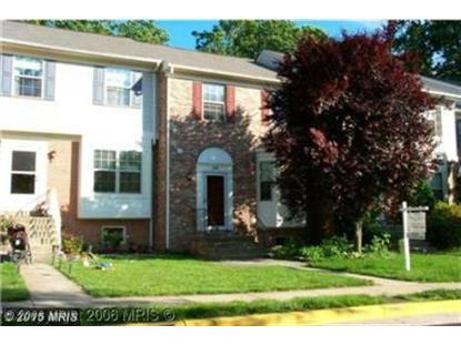 6731 SUNSET WOODS CT Burke, VA MLS# FX8682132