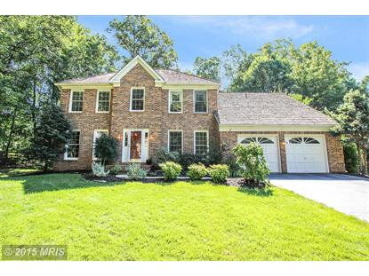 2893 FRANKLIN OAKS DR Herndon, VA MLS# FX8682586