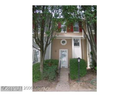 1958 BELMONT RIDGE CT Reston, VA MLS# FX8683725