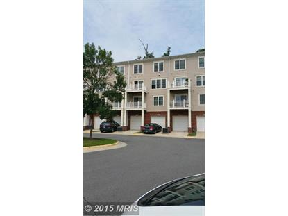 4653 BATTENBURG LN #1032 Fairfax, VA MLS# FX8684631